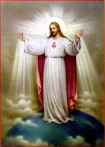 """Bon mercredi à tous """"Le Seigneur rassasie de ses biens"""" 038d912d"""
