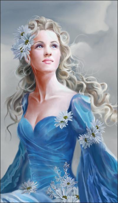 Belles images de femmes