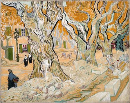 Peintre celebre van gogh page 4 - Analyse du tableau la chambre de van gogh ...