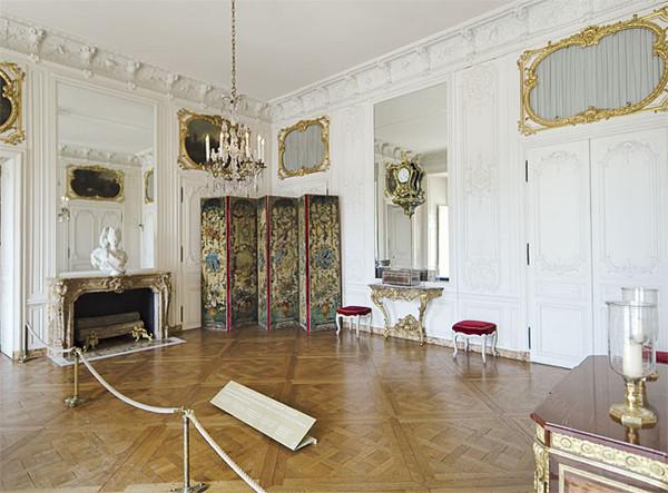 Allez on va a versailles aujourd 39 hui for Chateau de versailles interieur