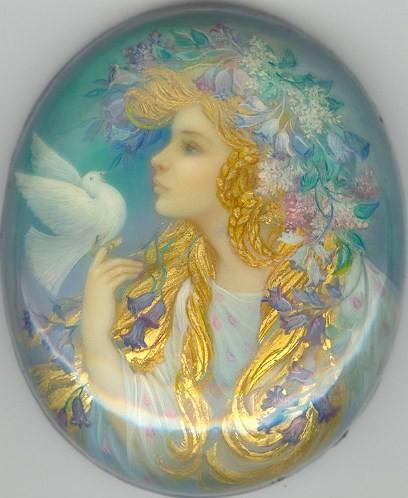 Belle Image (Russe)