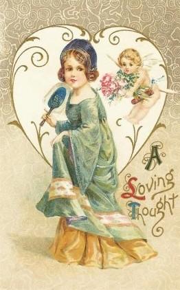 Saint Valentin ...♥ 0951e7d9