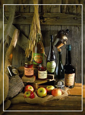 Specialitees de normandie page 3 for Specialite normande cuisine