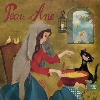 Les contes de perrault page 3 - Peau d ane conte ...