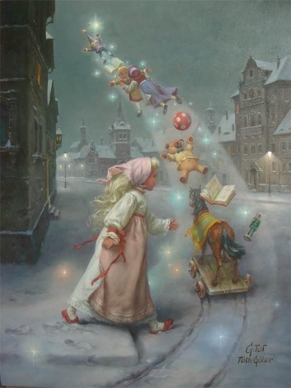 Belles images de Noël