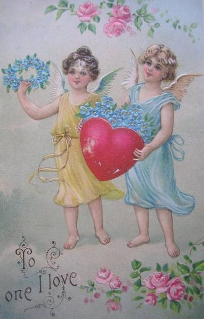 Saint Valentin ...♥ 12e6b9d3