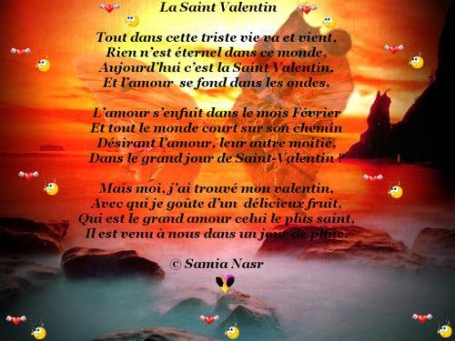 Love Quotes For Husband Poeme Damour St Valentin Pour Homme