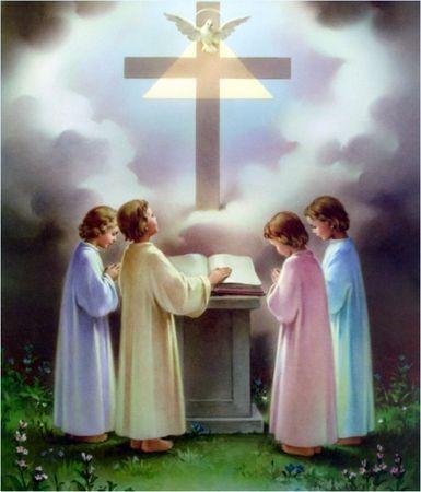 """Bonjour à tous Dieu nous bénit en ce 7 Février : Dieu est  """"consolation"""" 1303fd75"""