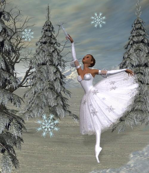 Images - Gifs (Danseuses)