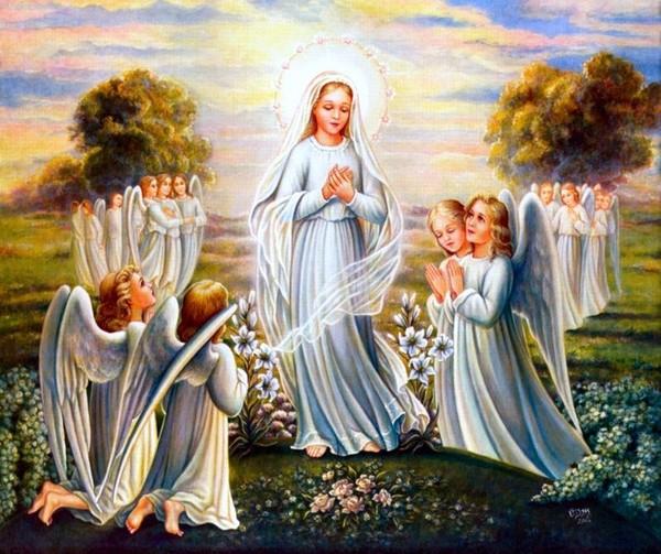 Prières pour les âmes du purgatoire - Page 2 165bf82d