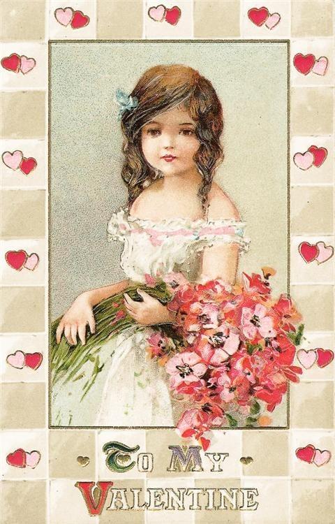 Saint Valentin ...♥ 1d7fe549