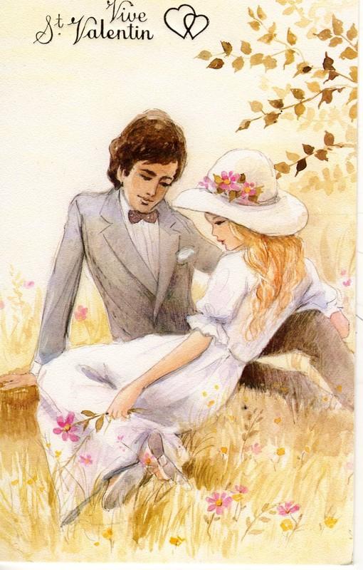 Saint Valentin ...♥ 1e19859e