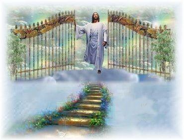 Chemin du Paradis