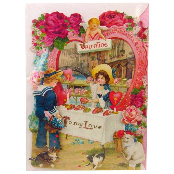 Saint Valentin ...♥ 20cce02a