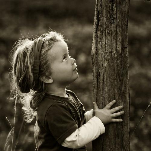 Enfants en noir et blanc page 32 for Chambre fille noir et blanc