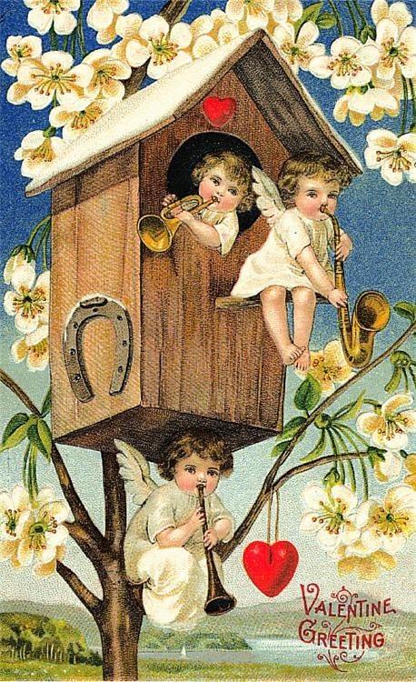 Saint Valentin ...♥ 26f14432