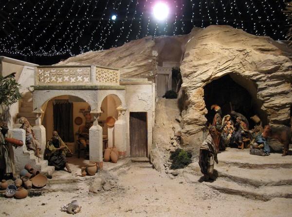 Les crèches de Noël 2015 290769dd