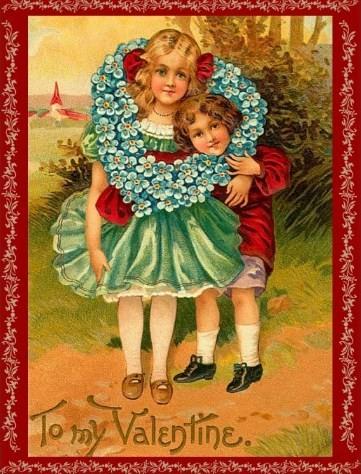 Saint Valentin ...♥ 2eaa5460