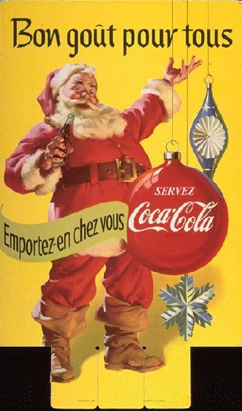 affiches anciennes eau soda coca cola. Black Bedroom Furniture Sets. Home Design Ideas