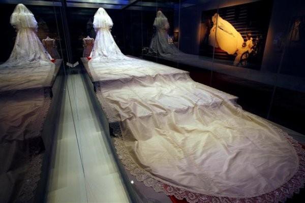 Robe De Mariee D Autrefois