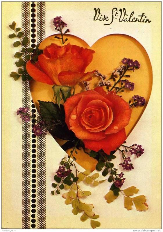 Saint Valentin ...♥ 369af400