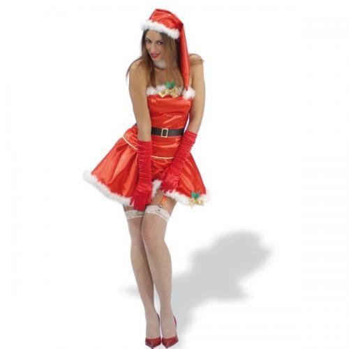 Mére Noël -Sexy