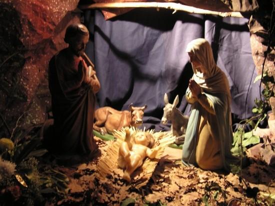 Les crèches de Noël 2015 39b860cf