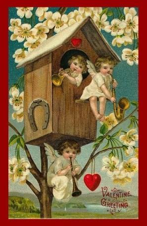Saint Valentin ...♥ 3a94a338