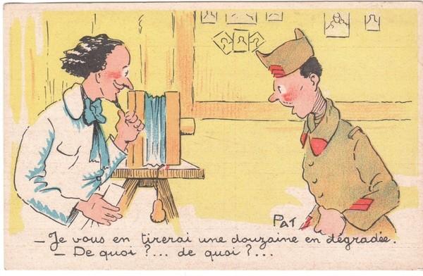 humour sadique militaire - photo #8