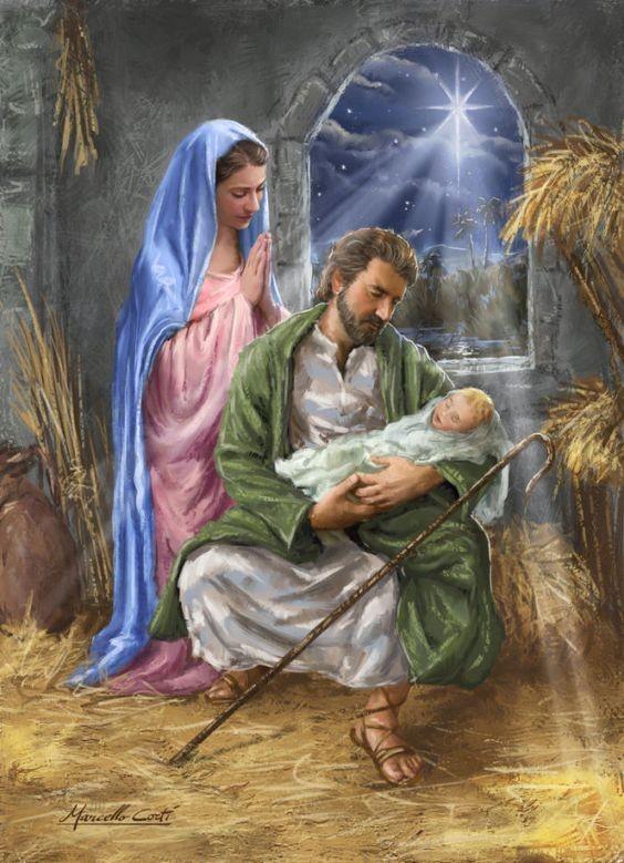 Noël - La natinité
