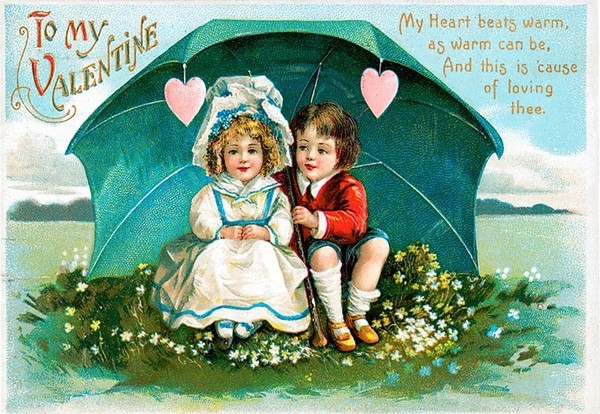 Saint Valentin ...♥ 41ab7c0a