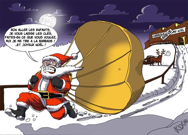 Humour festif (Dessins & blagues imagés)  43060294