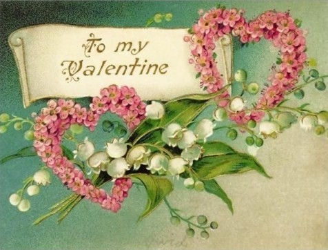 Saint Valentin ...♥ 43723856
