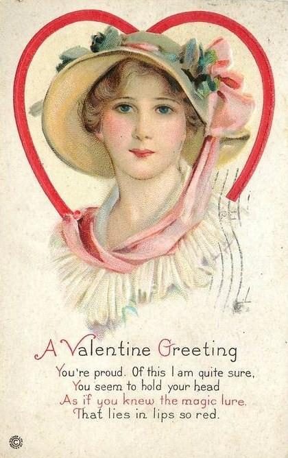 Saint Valentin ...♥ 45a68cc0