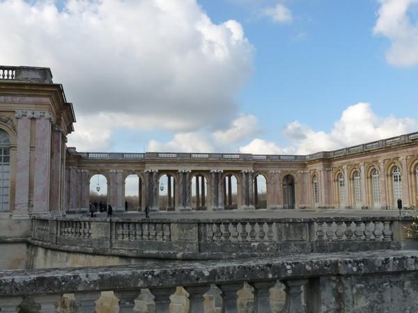 Chateau de versailles grand trianon page 7 for Architecte de versailles sous louis xiv