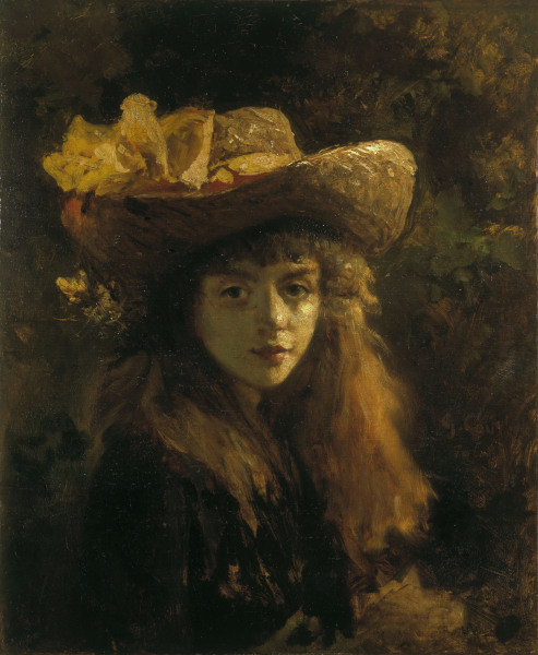 Peintre Celebre Gustave Courbet