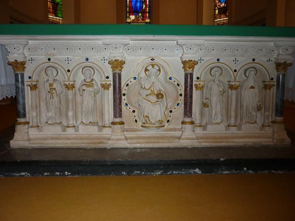 Dardilly - L'église Saint-Jean-Marie-Vianney