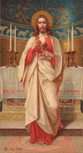 Bénédiction du 26 Juillet  : Le Seigneur Dieu lui donnera le trône de David son père. 51545503