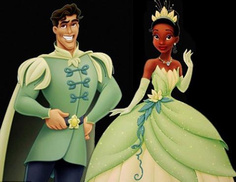 La princesse et la grenouille disney - Princesse qui danse ...