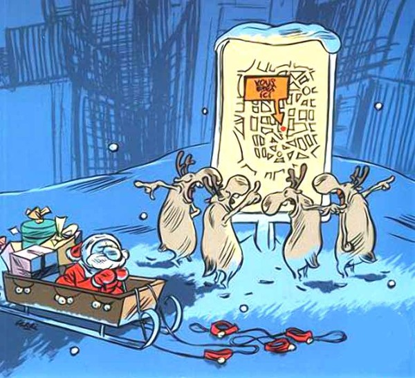 Humour festif (Dessins & blagues imagés)  5b7b5cf3