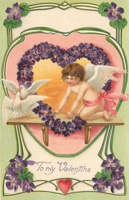 Saint Valentin ...♥ 5e76fb69