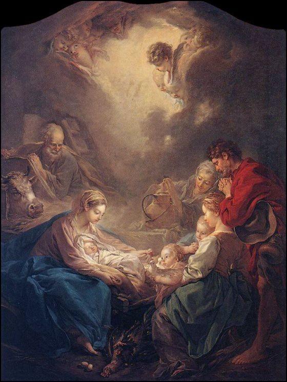 Peintre celebre francois boucher page 9 for Boucher peintre