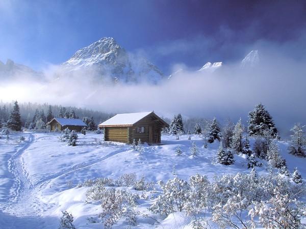 Les images de Noël (Paysages et illustrations féeriques) - Page 2 696ed63a