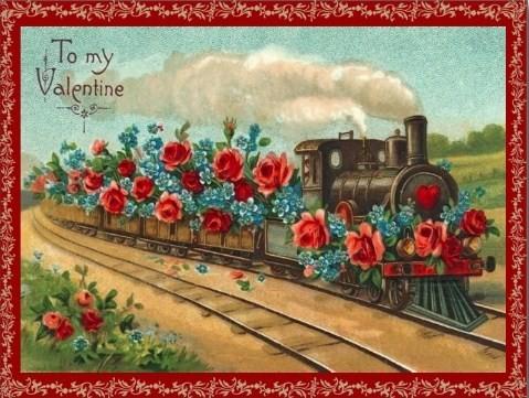 Saint Valentin ...♥ 6ce868c3
