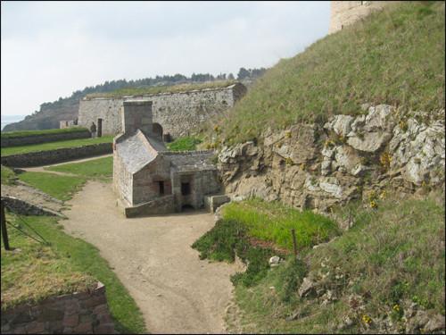Chateau de Fort la latte 6d2d01ac