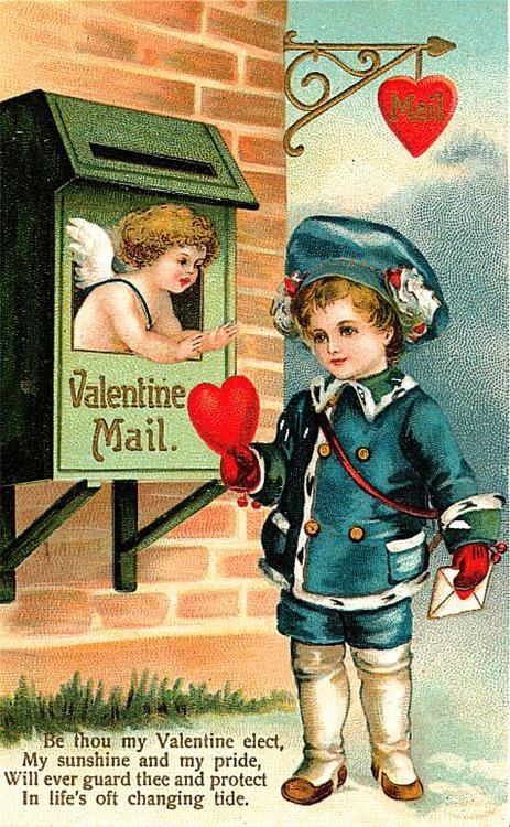 Saint Valentin ...♥ 6f9aee93