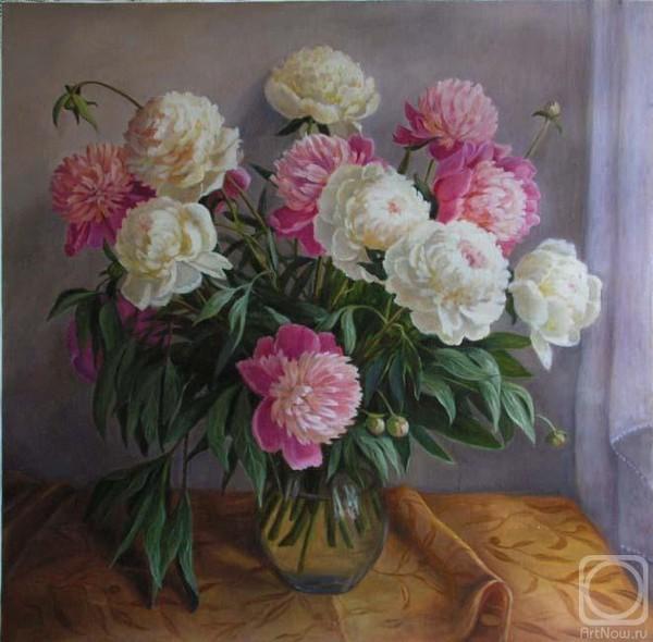Artiste Shumakova Elena _ Natures mortes