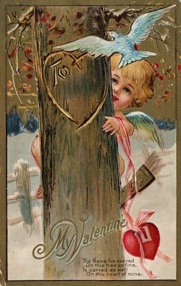 Saint Valentin ...♥ 72864328
