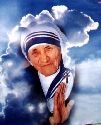 Bienheureuse Mère Térésa!! 7298c5e8