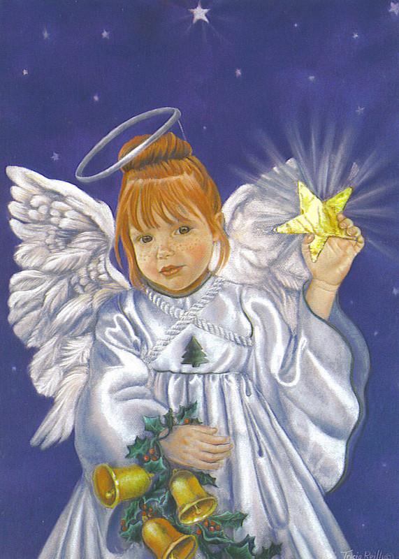 Ange enfant